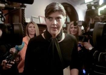AUDIO Kovesi le mulțumește românilor care apără statul de drept. Ce mesaj le-a transmis magistraților după votul din Consiliul UE