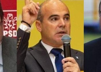 """Rareș Bogdan: """"Dacă nu luptăm să modificăm Legea CCR, suntem complicii lui Dorneanu și Toader, vrednici de milă, jagardele!"""""""