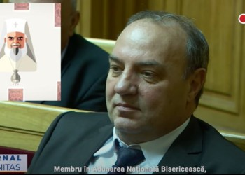 """VIDEO. Ancheta Recorder """"Clanul Marelui Alb"""" produce primele efecte: PSD anunță demisia """"deputatului de patriarhie"""" Lazăr Neacșu, care e și consilier general în PMB. Om de încredere al Preafericirii sale Daniel, pesedistul Neacșu spune cu subiect și predicat că Patriarhul este """"securist"""", știind dinainte cine urmează să câștige alegerile"""