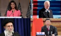 Haley îl acuză pe Biden că ignoră prietenii SUA precum Israelul, dar întărește relațiile cu Iranul și nu înțelege amenințarea reprezentată de comuniștii chinezi