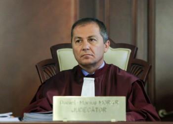 """Daniel Morar, judecător CCR: """"Parlamentul poate să taie toate pensiile speciale, mai puțin pe cele ale magistraților"""""""