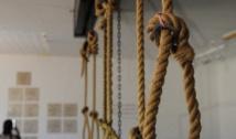 EXECUTAȚI prin SPÂNZURARE! Cum sfârșesc CRIMINALII de femei în Japonia