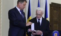 EXCLUSIV: O RUȘINE uriașă pentru PNL și pentru statul român, criminal din ꞌ44: Iohannis i-a poruncit lui Cîțu să-l epureze pe domnul Octav Bjoza, președintele AFDPR, din funcția de subsecretar de stat. MOTIVELE fără perdea