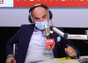 """Rareș Bogdan: """"Florin Cîțu va primi votul a peste 65% din delegații de la Congres / Va aduce votanți și din zona USRPLUS / Opțiunea USL nu există"""""""