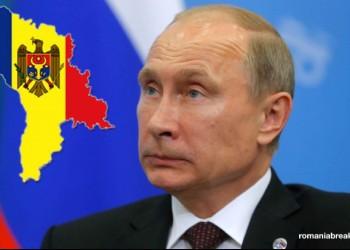 Rusia amenință că R.Moldova va fi DESFIINȚATĂ dacă Occidentul va încerca să apere Ucraina. Isteria Kremlinului