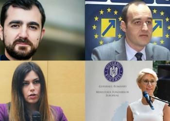 """Se încing spiritele în coaliție pe tema măririi salariului minim. Cristina Prună, după anunțul Ralucăi Turcan: """"Praf în ochi!"""". Vîlceanu și Năsui, dispută privind măsura """"zero taxe pe salariul minim"""""""