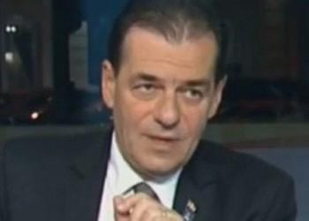 VIDEO Ludovic Orban: Dacă nu trece Guvernul din prima, s-ar putea ca PNL să nu mai voteze a doua oară învestirea Executivului!