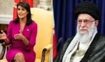 Dublul standard al Twitter: mesajul Ayatollahului Ali Khamenei care neagă Holocaustul rulează fără opreliști, în timp ce postarea republicanei Nikki Haley despre posibila fraudare a alegerilor din SUA e marcată drept o dezinformare
