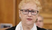 O senatoare semnalează că Renate Weber e mai adormită decât Ciorbea. Noul Avocat al Poporului ignoră cererile de a sesiza CCR în cazul Codului Administrativ ce oferă pensii speciale primarilor
