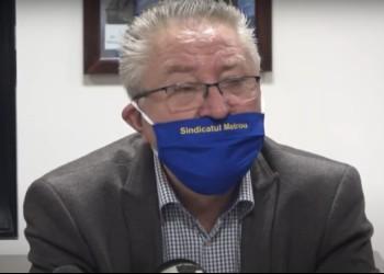 """Metrorex, ultimatum pentru baronul sindical Rădoi: """"Spațiile comerciale reprezintă un pericol pentru siguranța călătorilor! Termenul pentru eliberarea lor expiră!"""""""