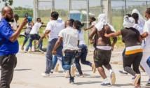 La doar o lună după haosul de pe aeroportul din Kabul, administrația Biden provoacă alte scene sfâșietoare pe alt aeroport, de data asta cu migranții aduși cu forța înapoi în Haiti