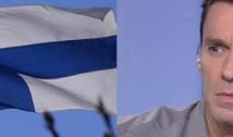 Ambasada Finlandei îl face K.O. pe Mircea Badea prin umor. Ce video au distribuit oficialii finlandezi