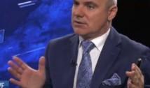 """Rareș Bogdan: """"PSD încearcă să îi convingă pe români că timp de 7 ani au fost plecați undeva pe Lună!"""""""
