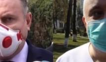 """Nelu Tătaru îl execută pe principalul vinovat al focarului COVID-19 din Spitalul Județean Suceava: """"Nu poate acest domn să revină!"""""""