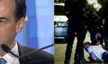 """VIDEO Ciopârțirea dosarului 10 august. Orban: """"O decizie contrară a tot ceea ce au pățit protestatarii pașnici în Piața Victoriei! Pe de altă parte, nu-mi cereți să intru cu bocancii în activitatea justiției!"""""""