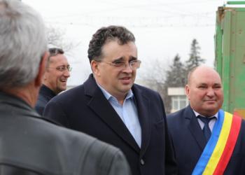 Scandal monstru în PSD. Baronul Oprișan s-a pus în capul listei județene pentru parlamentare și l-a alungat de la conducerea PSD Vrancea pe omul impus de Marcel Ciolacu