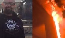 """Un supraviețuitor al infernului de la Colectiv a răbufnit după victoria lui Piedone: """"Justiția din România arată o clemență prea mare pentru criminali!"""""""