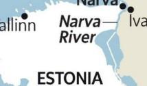 Moscova deține ILEGAL 5,2% din TERITORIUL Estoniei, declară oficialități de la Tallinn