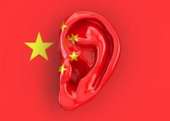 Chinezii, obligați de comuniști, prin lege, să fie spioni. Ca reacție, Japonia ia măsuri speciale