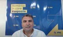 """AUDIO Alegeri interne în PNL. Un viceprimar le promite job-uri la stat membrilor de partid: """"Aveți cuvântul meu de onoare că voi rezolva"""""""