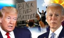 S-a rupt lanțul de iubire! Extremiștii de la BLM îl acuză oficial pe Biden că îi TERORIZEAZĂ mai mult decât Trump. Ce i-a scandalizat pe activiștii stângii extreme