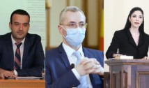 """Nucleara de la CCR: """"Vor ieși din închisoare!"""". Stelian Ion, pus la zid de Birchall și șeful CSM Bogdan Mateescu: """"Am transmis din decembrie o propunere către MJ! / Trebuie urgent să lucreze și să vină cu modificarea legislativă necesară ÎNAINTE de publicarea deciziei Curții în Monitorul Oficial!"""""""