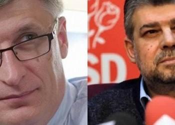 """Politologul Cătălin Avramescu: """"PSD trebuie desființat! Câtă iresponsabilitate îți trebuie, tovarășe Ciolacu?!"""""""