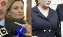 EXCLUSIV Răzbunare la Guvern: Dăncilă o IZGONEȘTE pe FINA Ancăi Alexandrescu de la Palatul Victoria