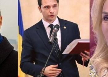 """Sebastian Burduja: """"O invit pe Firea să explice public cum a sifonat sute de milioane de euro, prin companiile municipale! Să nu își mai piardă timpul cu aceste încercări penibile de a își distruge concurența!"""""""