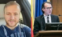 Bodnar, victima unui caz de malpraxis la un spital din Iași. Activistul de mediu, apel disperat către Guvernul Cîțu