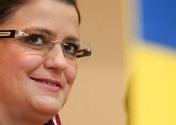 Deși nu știa ce să mai facă să nu fie dată jos, Anca Boagiu a fost demisă din fruntea PNL Sector 2