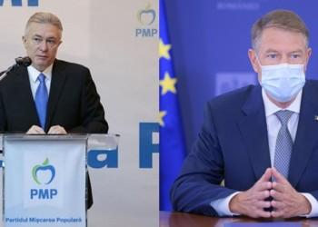 """Iohannis, luat în calcul ca viitor secretar general al NATO. Cristian Diaconescu, întrebare-cheie: """"Nu-i așa că dacă ești un președinte de caracter nu accepți ca în 2022 să îți părăsești postul din România?"""""""