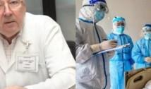 Terifiant: pacientul român infectat cu COVID-19 care scuipă medicii! Bărbatul mințise că nu a călătorit în străinătate