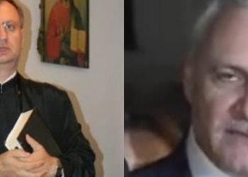 """Popa-mason Brînzea, protejatul ministrului Intotero, SLUGA lui Dragnea, a reînviat SECURITATEA la """"Eudoxiu Hurmuzachi"""" EXCLUSIV"""