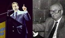 """EXCLUSIV Comandorul Nicolae Enescu, erou decorat al Armatei Regale, deținut politic pentru 15 ani și reîntemeietor al PNL, evocat de liderul PNL S1, Sebastian Burduja: """"Să-i păstrăm memoria vie, doar așa vom fi demni de curajul și moștenirea sa!"""""""