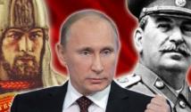 Cum îl REINVENTEAZĂ Putin pe genocidarul Stalin. Noile chipuri ale Uniunii Sovietice