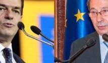 """Guvernul Orban a contestat la CCR mărirea cu 40% a pensiilor: """"Parlamentul a ignorat evoluția situației economiei generale!"""""""
