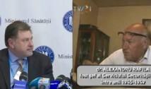 Cum VÂNA țărani și cum ordona EXECUȚII sumare criminalul în masă Alexandru Rafila, fost comandant al Securității Arad și tată al senatorului PSD omonim. Un interviu înfiorător marca Memorialul Durerii
