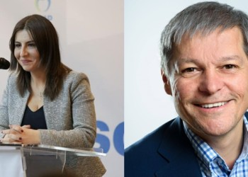 """Apetitul coaliției pentru reforme. Ioana Constantin: """"Cioloș are probleme serioase cu memoria politică"""""""