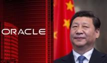 ORACLE, furnizorul programelor informatice prin care funcționează actualul regim al TERORII comuniste din China