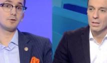 """VIDEO de senzație: Pavel Popescu i-a făcut K.O. pe cei de la Antena 3, numindu-l pe Dan Voiculescu """"securist"""""""