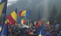 """VIDEO. Barbarii de la Valea Uzului. Directoarea teatrului românesc din Sfântul Gheorghe a răbufnit pe Facebook: """"Scriu această postare în lacrimi!"""""""