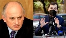 Căpușele bugetofage din ANEIR, plângere penală împotriva lui Claudiu Năsui. Acuzațiile ce i se aduc ministrului Economiei