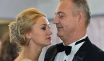 Soția trezorierului PSD Mircea Drăghici, condamnată la închisoare cu suspendare