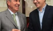 """DIVERSIUNEA vicleanului Victor Ponta: cum vrea să-l DISTRUGĂ pe Tăriceanu. Ce se ascunde în spatele mesajului """"Ciocul mic, băieți!"""""""