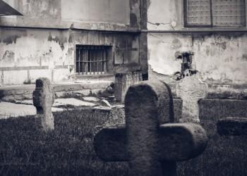 """Ultima Înviere la poarta iadului: închisoarea Pitești, Paștele anului 1949. """"Curgeau lacrimi fierbinți pe fețe descărnate de foame și alte suferinți, dar totuși netede de tinerețe"""""""
