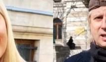 """VIDEO Elena Udrea, confruntare cu Marian Ceaușescu. """"Nuți"""" a încercat să scape de nemulțumirile protestatarului complimentându-l și invitându-l la o discuție în privat"""