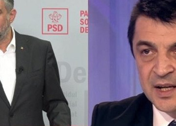 """Ciolacu, extrem de nervos pe noul liberal Breaz: """"Îmi amintesc un episod în biroul lui Dragnea când se milogea"""""""