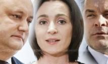 Dodon a anulat decretul semnat de Pavel Filip privind dizolvarea Parlamentului şi anunţarea datei alegerilor anticipate