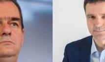EXCLUSIV Ludovic Orban ia în calcul SUSȚINEREA lui Nicușor Dan pentru Primăria Capitalei. Calculele PNL